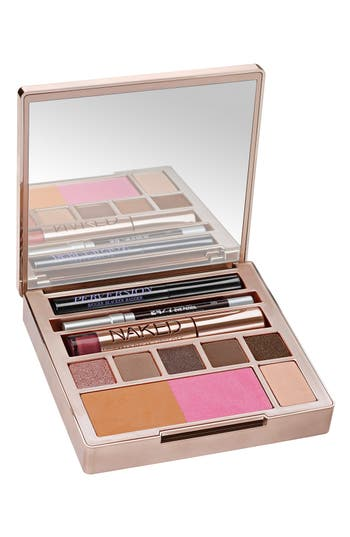 Alternate Image 1 Selected - Urban Decay 'Naked on the Run' Palette (Limited Edition)