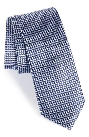 Save on Nordstrom Mens Shop Solid Silk Skinny Tie