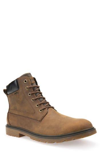 makim waterproof plain toe boot