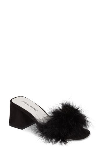 Jeffrey Campbell Perptua Slide Sandal (Women)