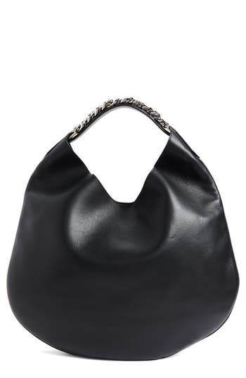 Givenchy Medium Infinity Calfskin Leather Hobo