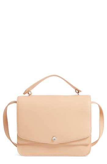Elizabeth and James Eloise Leather Shoulder Bag