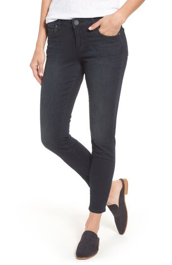 KUT from the Kloth Donna Ankle Skinny Jeans (Priority)