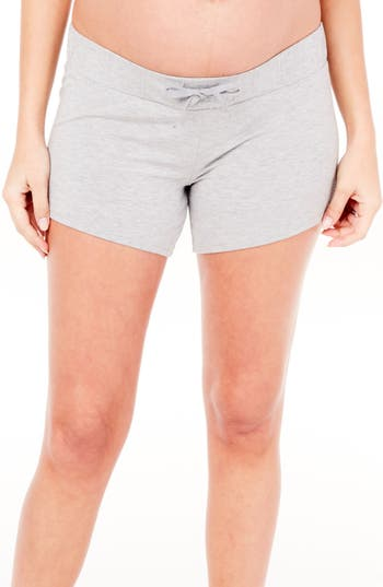 Ingrid & Isabel® Maternity Lounge Shorts