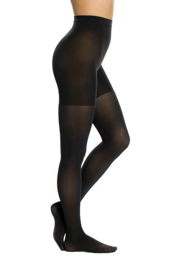 SPANX® 'Luxe' Leg Shaping Tights