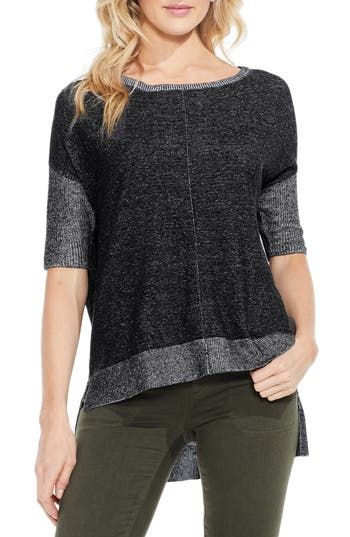 Two by Vince Camuto High/Low Sweater