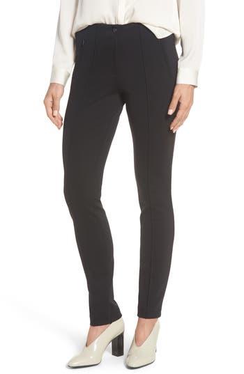 Brax Techno Jersey Front Seam Trousers