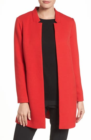 Dorothy Perkins Open Car Coat