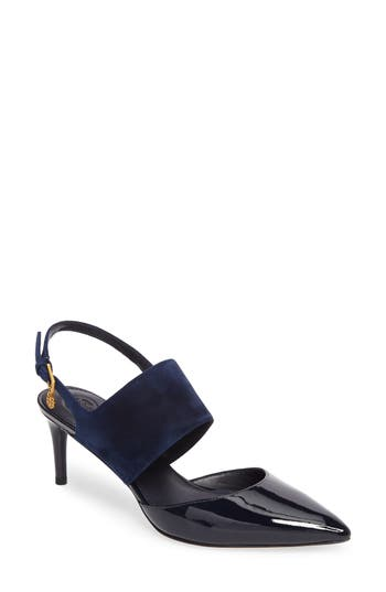 Tory Burch Ashton Sandal (..