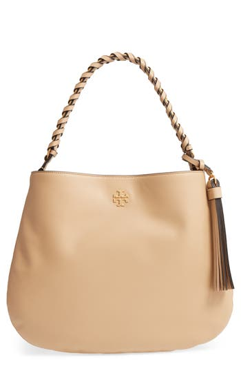 Tory Burch Brooke Leather ..