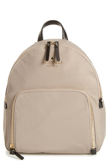 kate spade new york watson lane - hartley nylon backpack