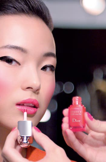 Alternate Image 3  - Dior Cheek & Lip Glow