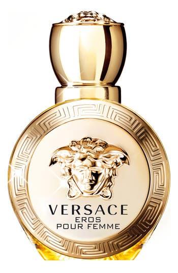Alternate Image 3  - Versace 'Eros Pour Femme' Eau de Parfum