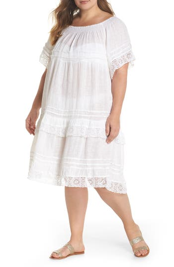 Esmerelda Cover Up Dress by Muche Et Muchette