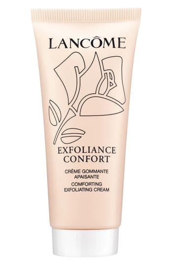Exfoliance Confort Comforting Exfoliating Cream,                             Main thumbnail 1, color,                             No Color