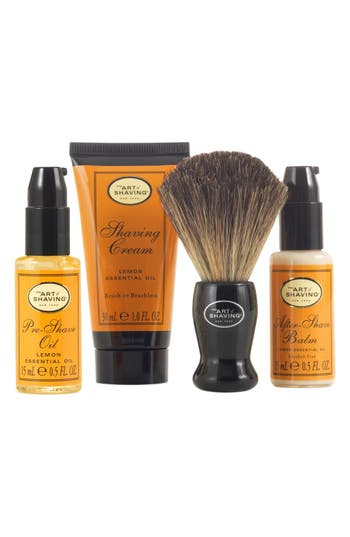 Alternate Image 1 Selected - The Art of Shaving® The 4 Elements of The Perfect Shave® Starter Kit