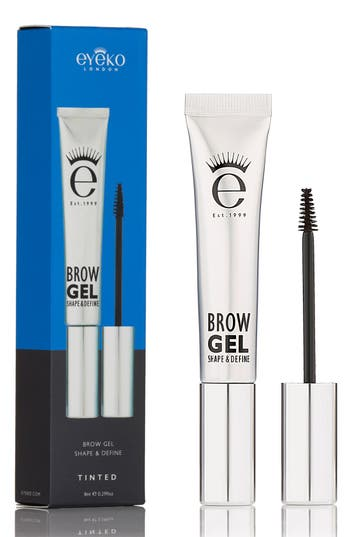 Alternate Image 2  - Eyeko Tinted Brow Gel