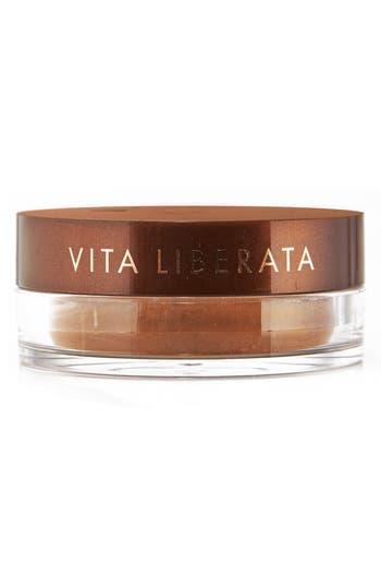 VITA LIBERATA Trystal(Tm) Minerals Self Tanning Bronzing Minerals