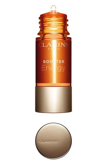 Alternate Image 2  - Clarins Booster Energy Serum