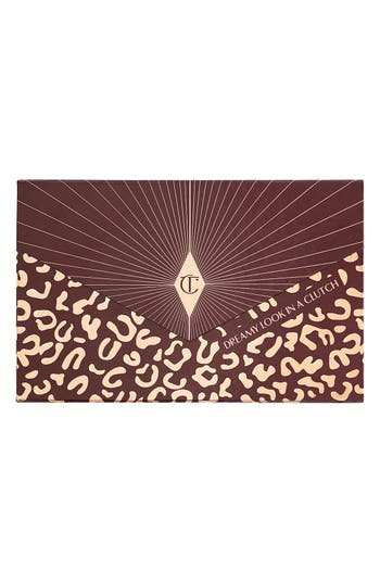 Alternate Image 4  - Charlotte Tilbury Dreamy Look in a Clutch Collection