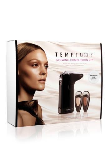 Alternate Image 2  - TEMPTU Glowing Complexion Kit (Limited Edition) ($265 Value)