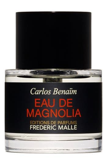 Editions de Parfums Frédéric Malle Eau de Magnolia Parfum Spray,                             Alternate thumbnail 2, color,                             No Color