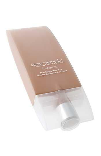 Main Image - Prescriptives Traceless Skin Responsive Tint
