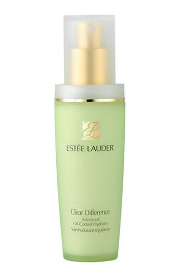 Alternate Image 1 Selected - Estée Lauder Clear Difference Advanced Oil-Control Hydrator
