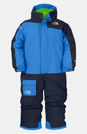 The North Face Insulated Snow Suit Toddler Nordstrom