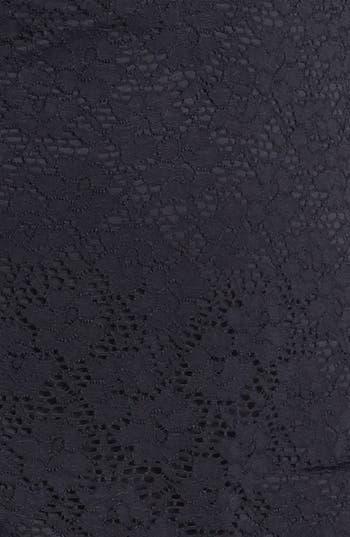 Alternate Image 3  - Trixxi Cutout Lace Body-Con Dress (Juniors) (Online Only)