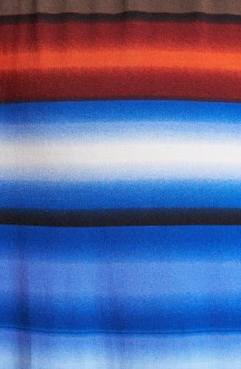 Alternate Image 3  - Calvin Klein Stripe Tank Dress (Petite)