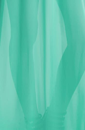 Alternate Image 3  - Lush Bar Back Maxi Dress (Juniors)