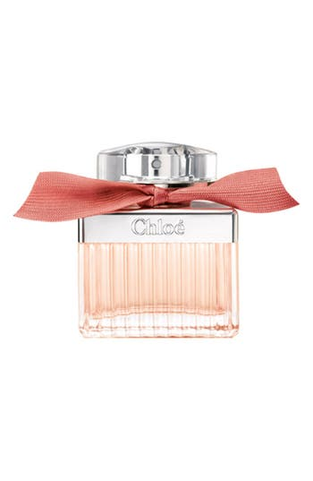 'Roses de Chloé' Eau de Toilette Spray,                             Main thumbnail 1, color,                             No Color
