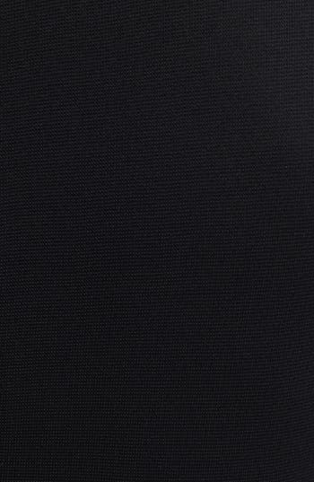 Alternate Image 3  - Donna Karan Collection Crepe Jersey Dress