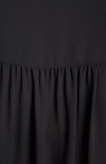 Alternate Image 3  - Tildon Sleeveless Bow Blouse