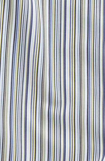 Alternate Image 2  - Thomas Dean Stripe Dress Shirt (Little Boys)