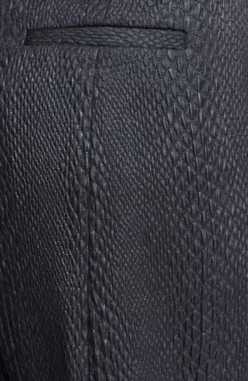 Alternate Image 4  - J Brand Ready-to-Wear 'Asawa' Snakeskin Brocade Trousers