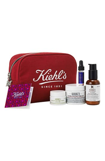 Main Image - Kiehl's Since 1851 'Healthy Skin Essentials - Every Day' Set ($119 Value)