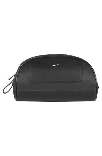 Alternate Image 2  - Nike Leather Travel Kit