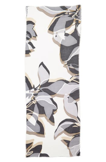 Alternate Image 2  - Vince Camuto 'Silhouette' Scarf