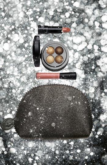 Alternate Image 2  - M·A·C 'Keepsakes - Gold' Lip & Eye Bag (Nordstrom Exclusive)(Limited Edition) ($90 Value)