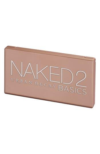 Naked2 Basics Palette,                             Alternate thumbnail 3, color,                             Naked2 Basics