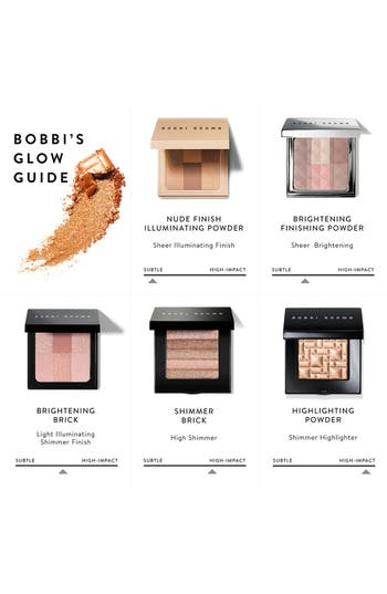 Alternate Image 4  - Bobbi Brown Highlighting Powder