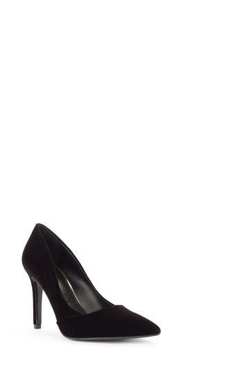 Shoes of Prey x Eleanor Pendleton Stiletto Pump (Women)