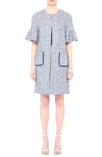 Kiara Tweed A-Line Dress, video thumbnail