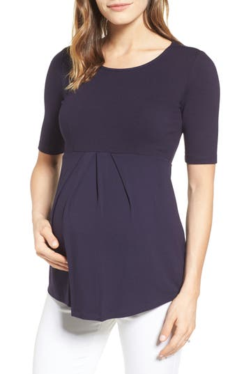 Isabella Oliver Laela Maternity Top