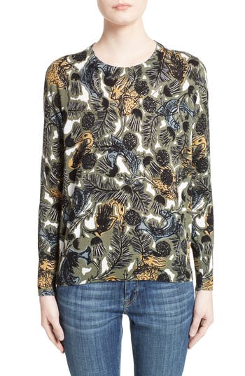 Burberry Clarach Sweater