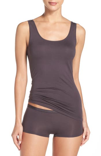 HANRO Soft Touch Layering Tank