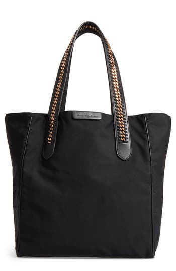 Stella McCartney Falabella Eco Nylon Tote