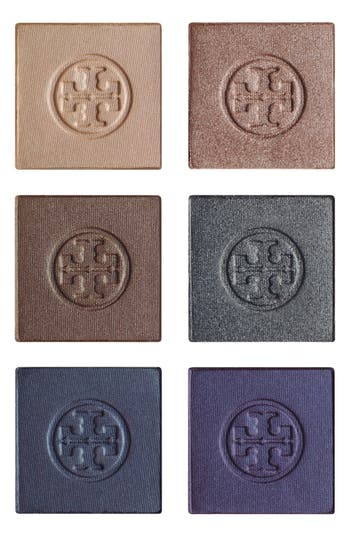 Alternate Image 2  - Tory Burch 'Cat's Meow' Eyeshadow Palette